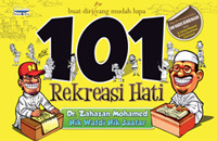 Cover of 101 Reaksi Hati