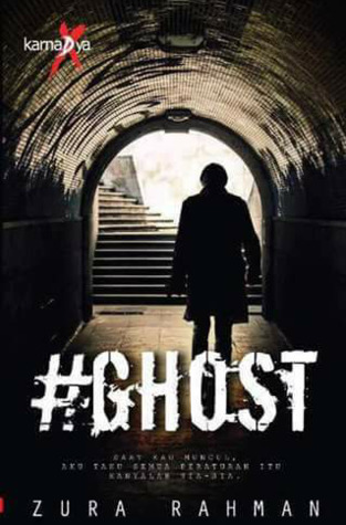 Cover of #Ghost