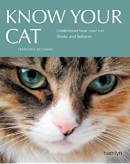 Cover of Know Your Cat