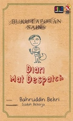 Diari Mat Despatch