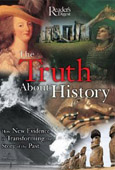 Cover of The Truth about history