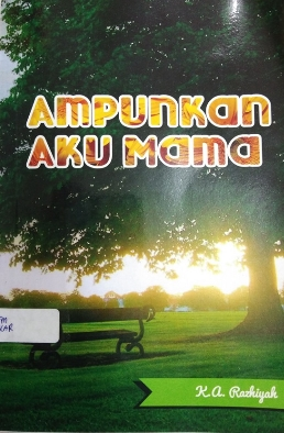Cover of Ampunkan Aku Mama